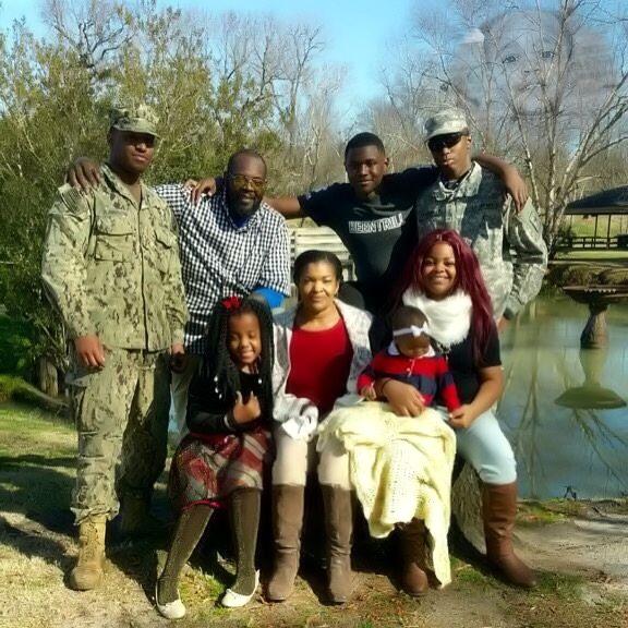 Monds Family 12-2015