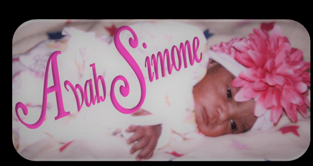 Avah Simone